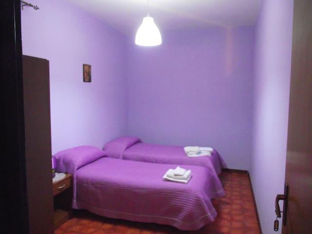 Casa Vacanza Mendola - Favara - Appartement