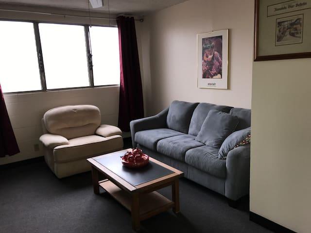 Private Apartment Near Waikiki 203