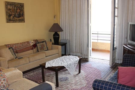 Luxury appartment in Cairo city center
