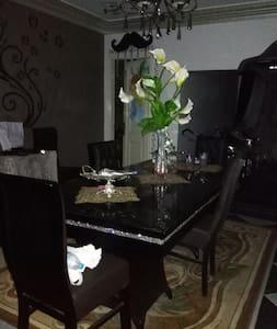 A comfortable flat - El-Zawya El-Hamraa