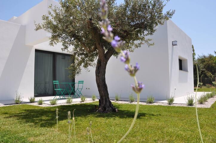 Casa Solà - Villa a mare - Menfi - Menfi - Villa