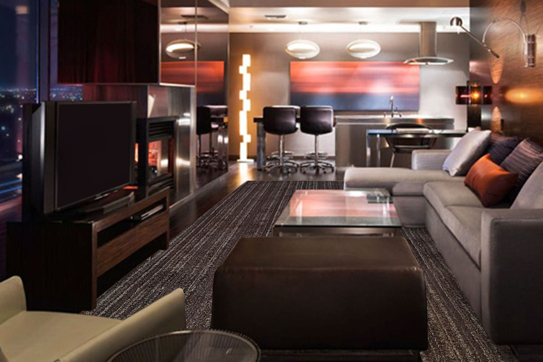One Bedroom Suite Palms Place One Bedroom Luxury Condo In Vegas Condominiums For Rent In Las