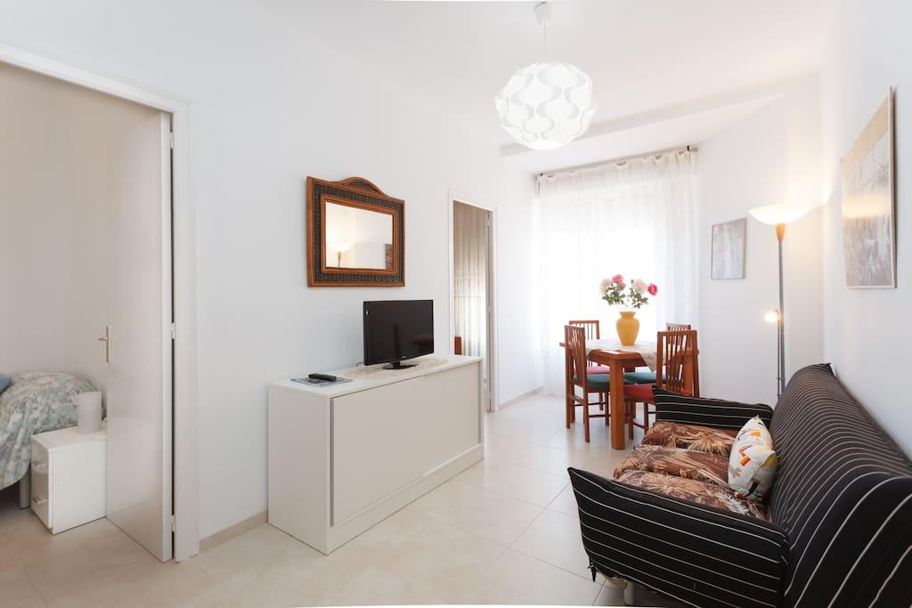 close to everywhere wohnungen zur miete in pineda de mar catalunya spanien. Black Bedroom Furniture Sets. Home Design Ideas