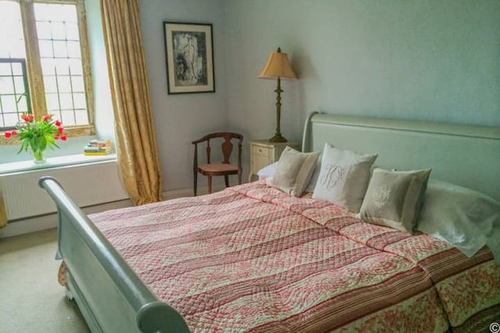 Double Room W/ Private Bathroom - Heversham - Bed & Breakfast