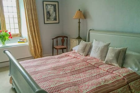 Double Room W/ Private Bathroom - Heversham - Гестхаус