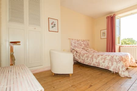 Chambres d'hôte Drome Provençale  - La Garde-Adhémar