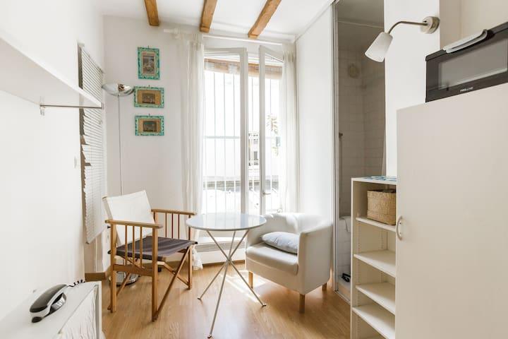 ***PETIT BIJOU ARTS ET METIERS*** - Paris - Apartemen