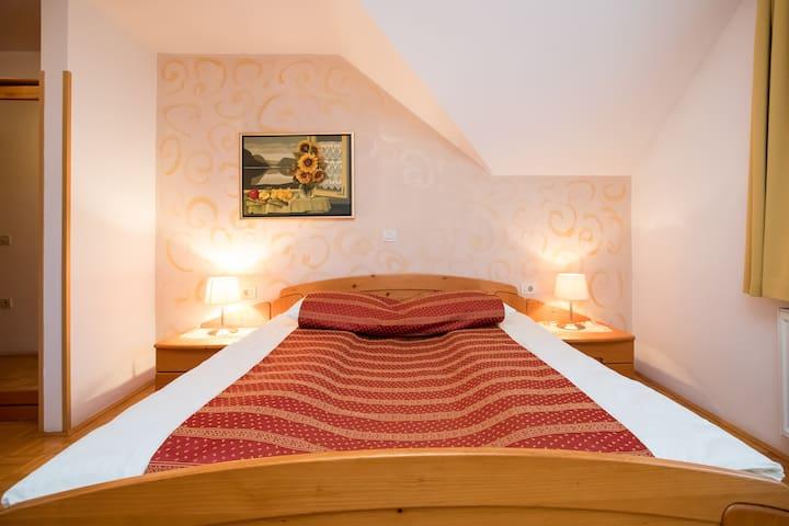Hotel Kristal - Double Room 3