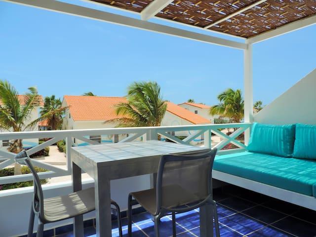 Marazul Sun Sea Zen - Sabana Westpunt - Appartement