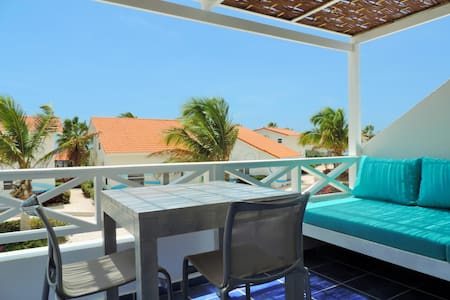 Marazul Sun Sea Zen - Sabana Westpunt - Appartement
