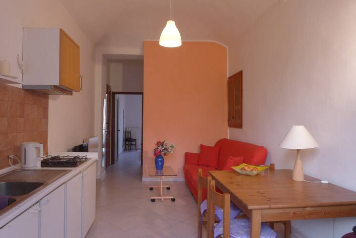 Appartment with 2 rooms - Torino - Apartment
