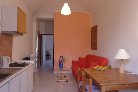 Appartment with 2 rooms - Appartement