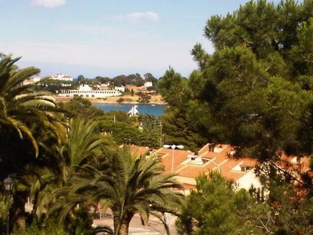 Appartement à 300 m de la plage - Sant Feliu de Guíxols - Apartment
