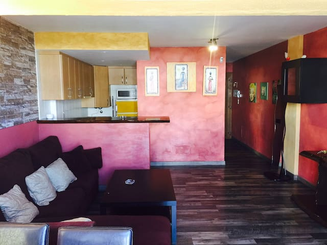 BOSSA MAR FANTASY - Ibiza - Appartement