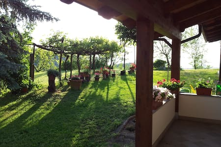 Quiet 'n relax, Dovese B&B, Gabiano Monferrato 1/3