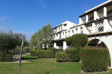 Les Oliveres Beach Resort - L'Ampolla