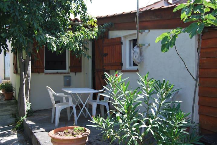 Maisonnette/Tiny-house