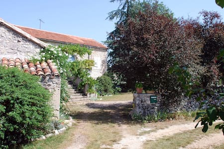 Sur le chemin - Bed & Breakfast
