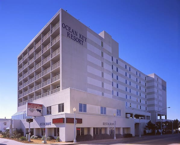 VA Beach Resort Available August 28-Sept 3, 2020