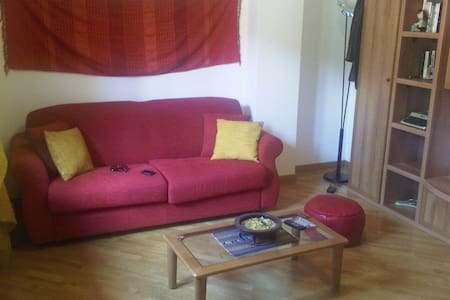 Short term stay in down town  - Bologna - Apartment