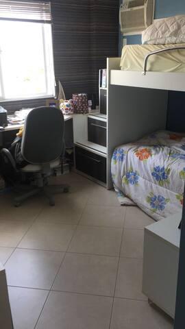 Belíssimo apartamento à beira mar - Porto Belo - Appartement