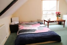 Comfy Room in City Centre