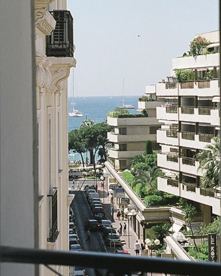 Appartement 45 Vue mer - Sea view