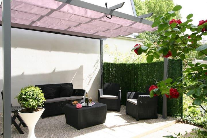 RARE Villa 160m² proche CENTRE 3sdb - Reims - Casa