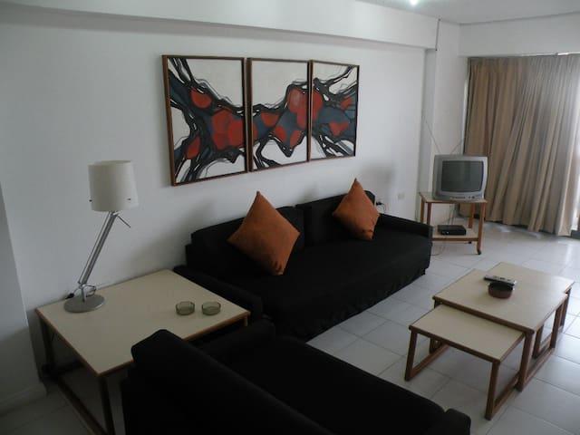 Apartamento Isla Margarita Porlamar - Porlamar - Appartement