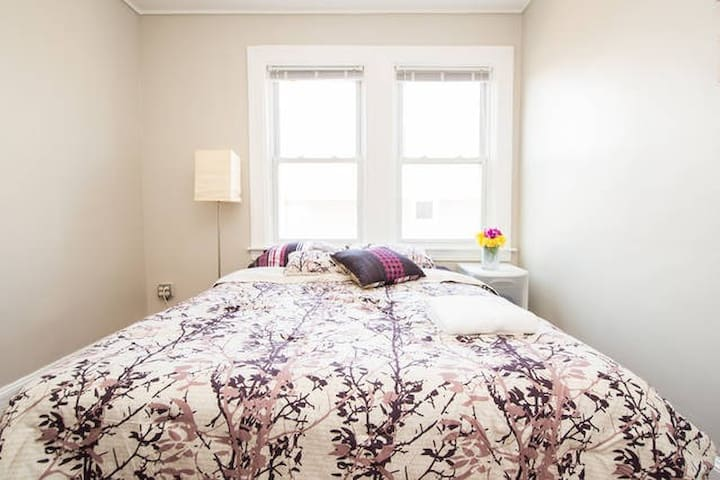 Room for comfort - Providence - Apartment