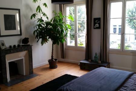 Maison Merville - Fontenay-le-Comte - Haus