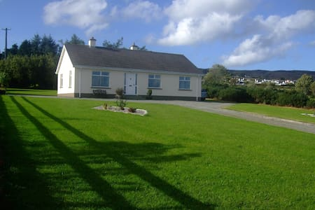 An Shorlan Cottage, Greencastle, Inishowen, - Greencastle