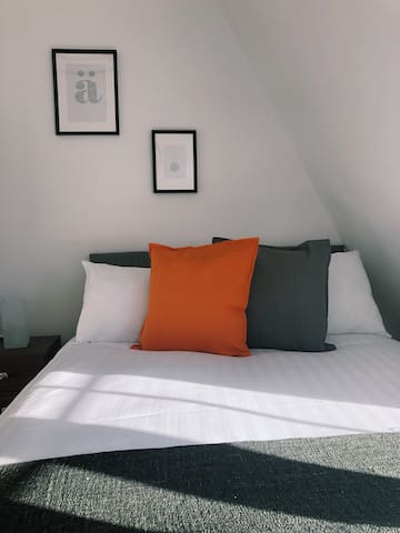 One-Bedroom Apartment - Hull Serviced Apartments