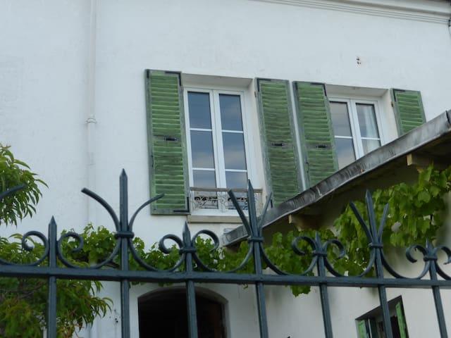 Le Chaud Soleil... du Vexin - Mézy-sur-Seine - Daire