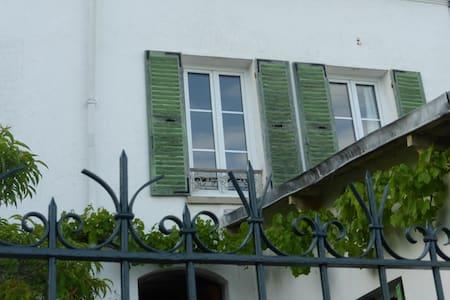 Le Chaud Soleil... du Vexin - Mézy-sur-Seine - Appartement
