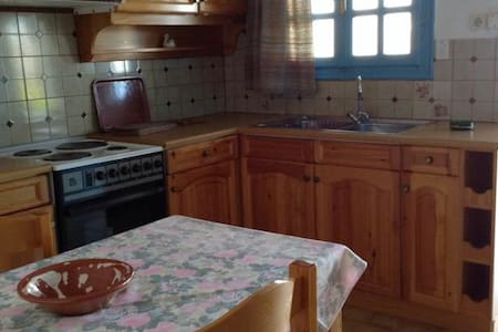 One bedroom apartment for 3 adults - Ίστρο