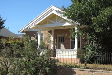 Little House Historic Cottage - Clarkdale