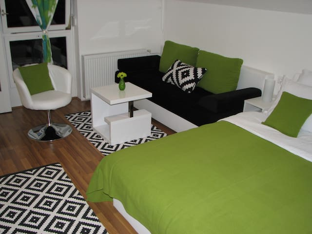 4 stars Studio Eva near Entrance 2 - Plitvička Jezera - Apartament