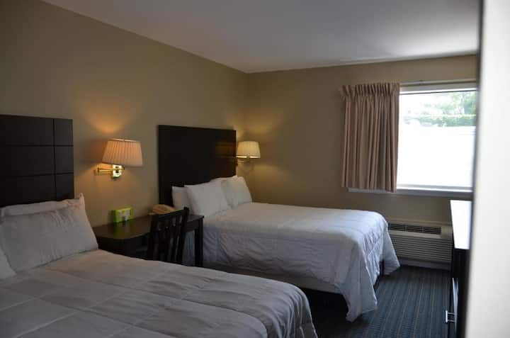 Mainstay Inn - Double Room