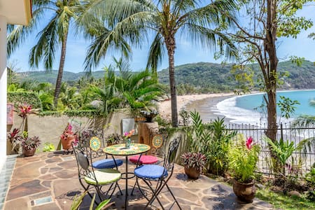 Casa Alegria! 3B/B, Air Cond, Beach, Fabulous View