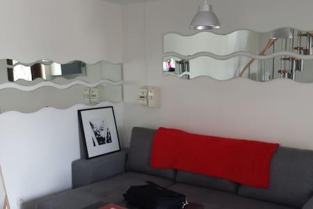Chambre dans maison village - Jouy-le-Moutier