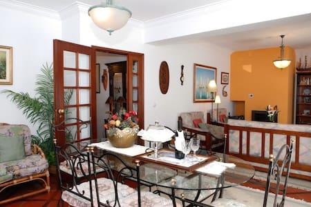Luxurious Apartment in Costa Nova - Ílhavo - Apartment