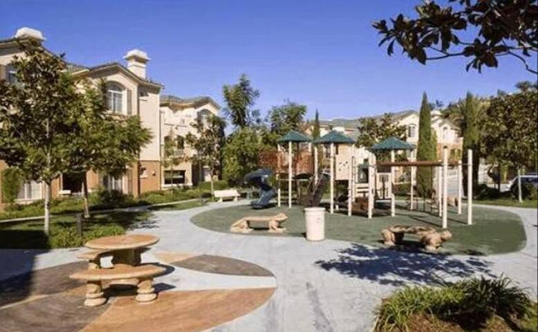 Private, cozy room around UCSD/RSMC/SDFC