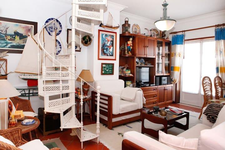 Luxurious Apartment Costa Nova 2 - Aveiro - Apartamento