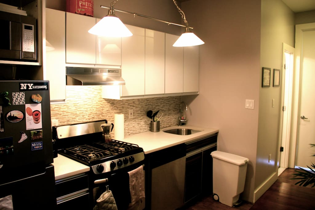 1 Private Bedroom In Williamsburg Apartments For Rent In Brooklyn New York United States