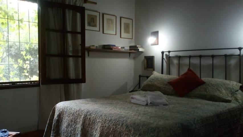 Cómoda Habitación Villa de las Rosas Córdoba ARG