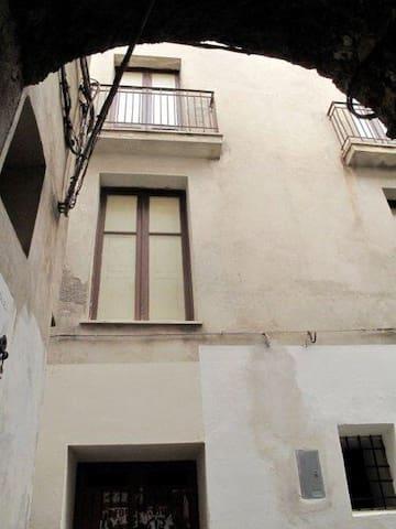 Residenza d'epoca-Palazzo storico - Bonifati  - House
