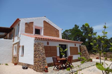 Farm house - SW Alentejo - CASA DA PEDRA T2 - S.Teotónio
