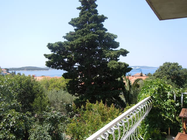 Apartment Brown for 2 in Hvar