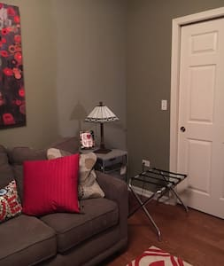 Priv Room/Bath Minutes From Ohare/Steps To Metra! - Condominio